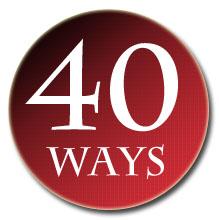 40-ways