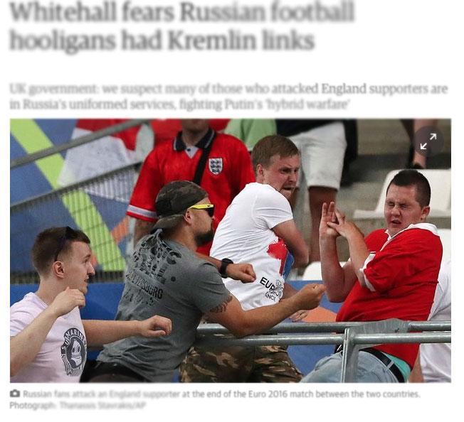 footballhooligans