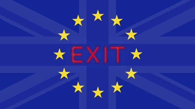 Britain Is No Home to Me   Five Artists Respond to  Brexit    The     P P Foundation blog Two activists with the EU flag and Union Jack painted on their faces kiss  each other in front of Brandenburg Gate in Berlin to protest against the  British