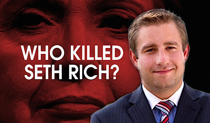 Image result for pics of seth rich