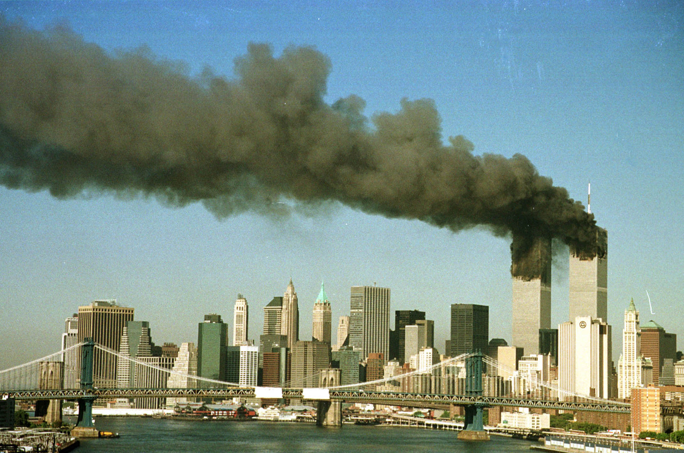 Why I Don't Speak of 9/11 Anymore
