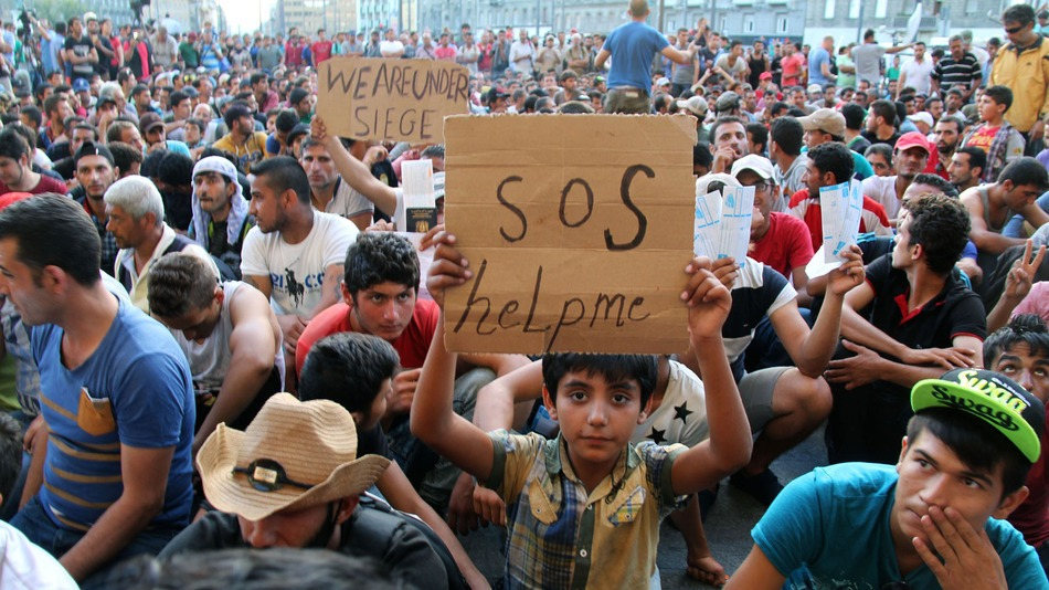syrian problems
