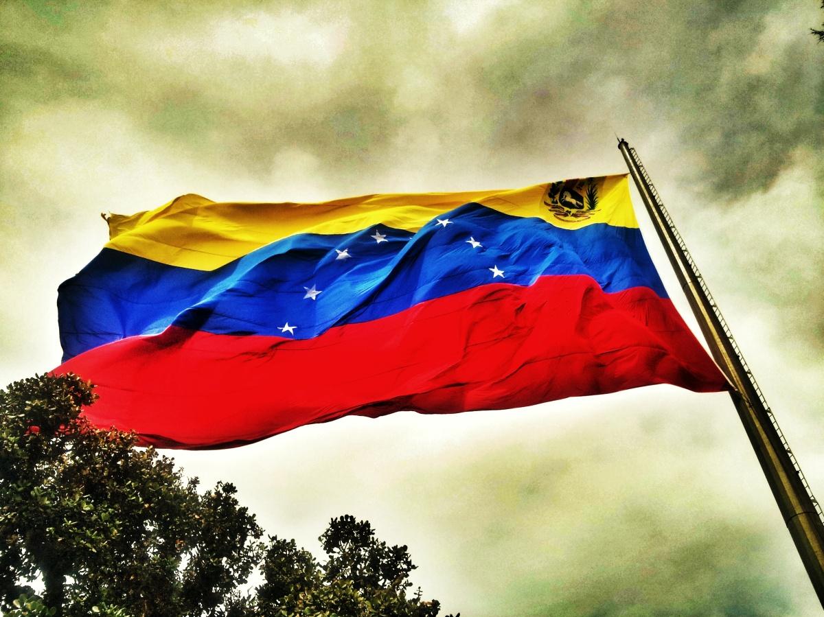 Thinking about Venezuela