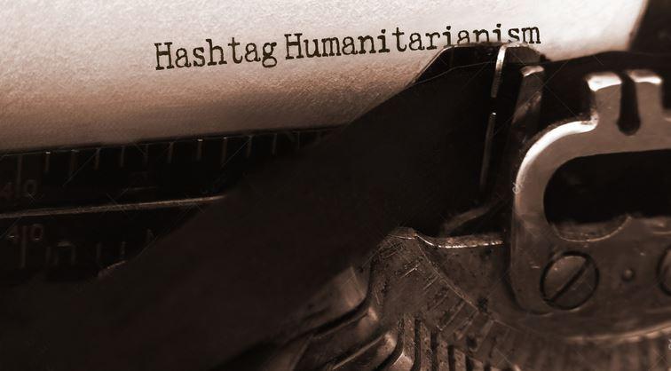 faux-humanitarism