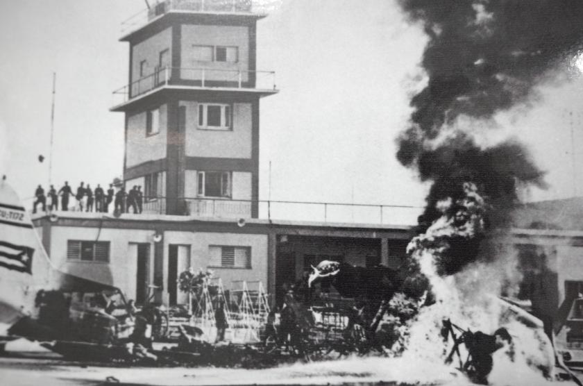US Terrorism: After the bombing of Santiago de Cuba passenger jet