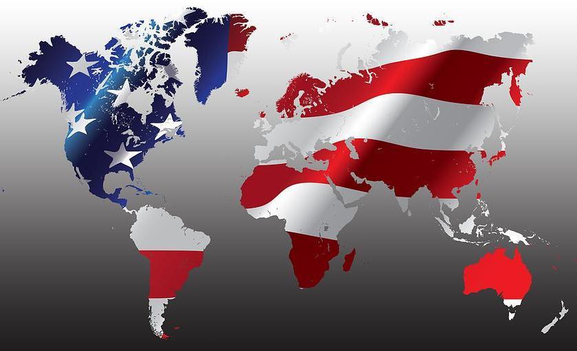 Curso Geopolítica IV