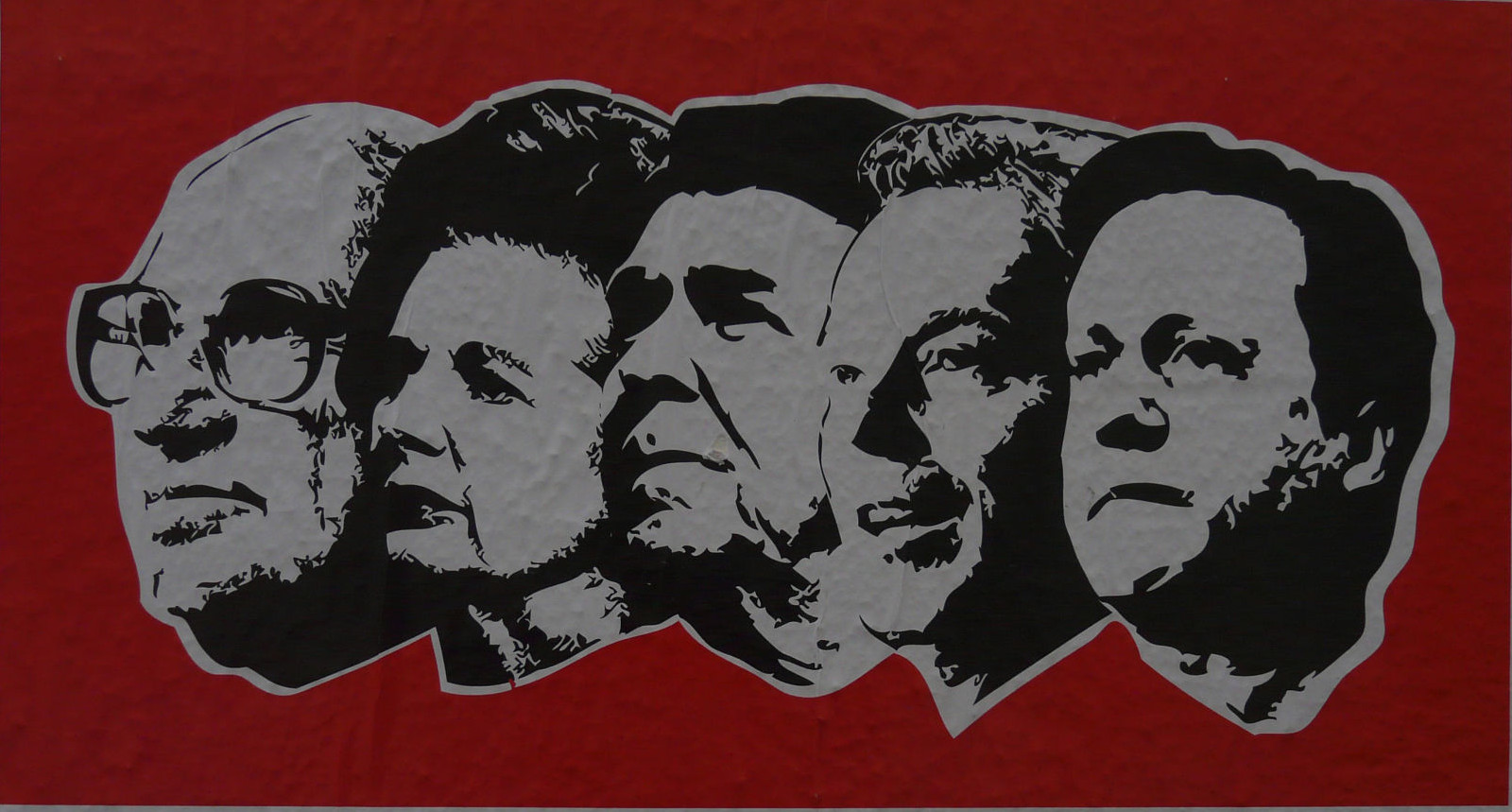 Social-Democracy and the Centre-Left: Decline and Fall?