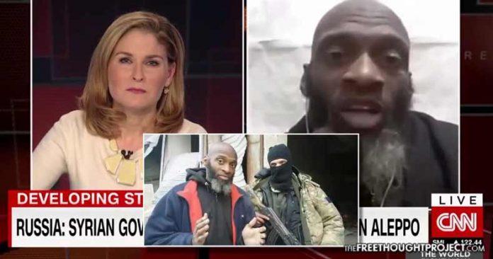 CNN Hires Top al-Qaeda Propagandist for Documentary
