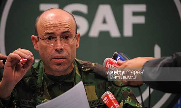 «War in the Balkans» – the Memoirs of a Portugese Peacekeeper (I)