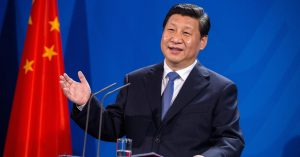 China: World's Leading Defender of Human Rights?