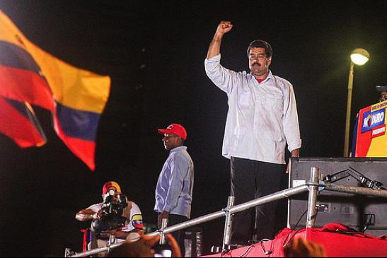 Nicolas Maduro dpear20170804_9