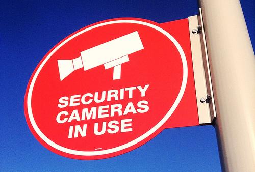 NSA Flickr