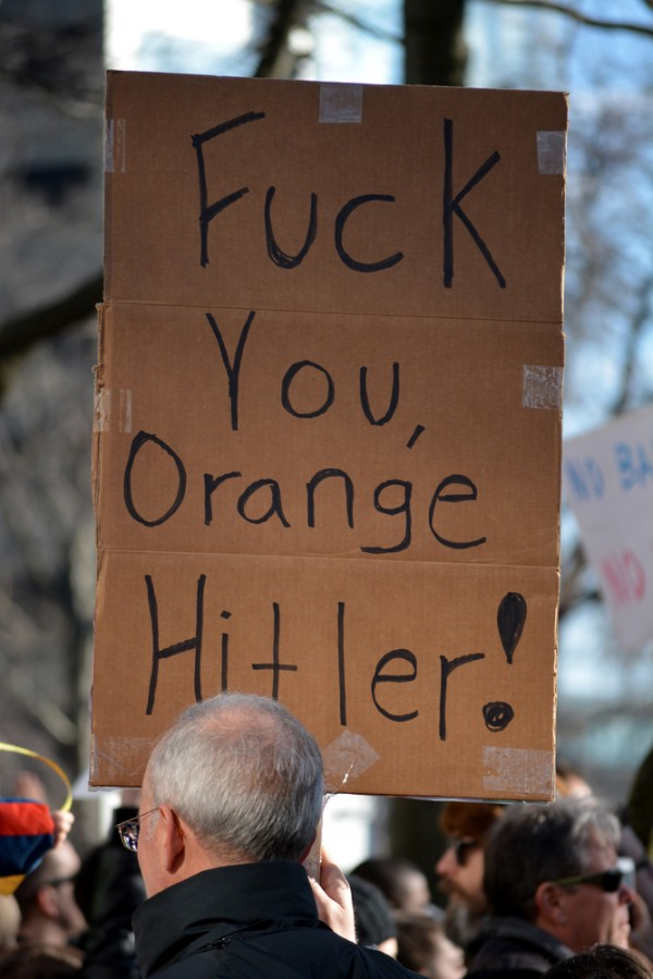 OrangeHitler
