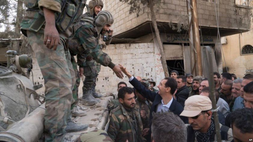 AssadGhouta