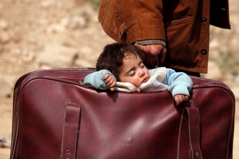 childrefugeeGhoutaOmarSaldiki reut