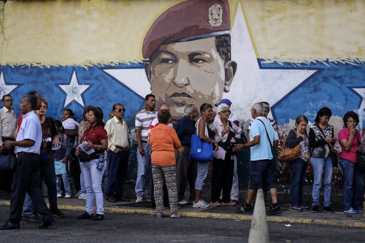Western Media Shorthand on Venezuela Conveys and Conceals So Much